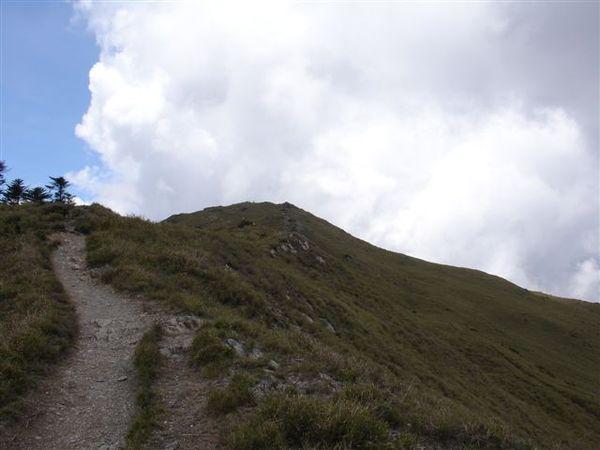 石門山登山步道