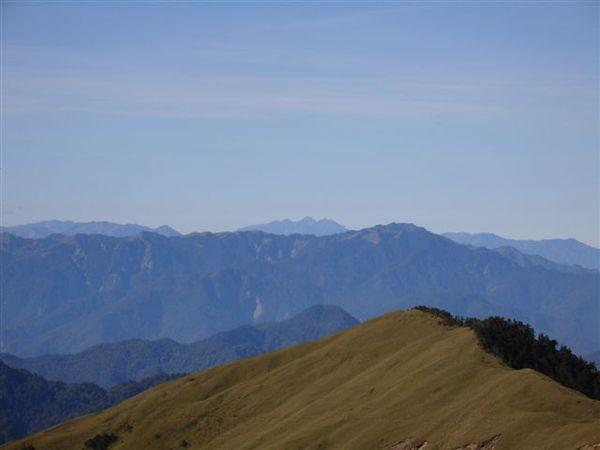再一次目睹聖山的光采
