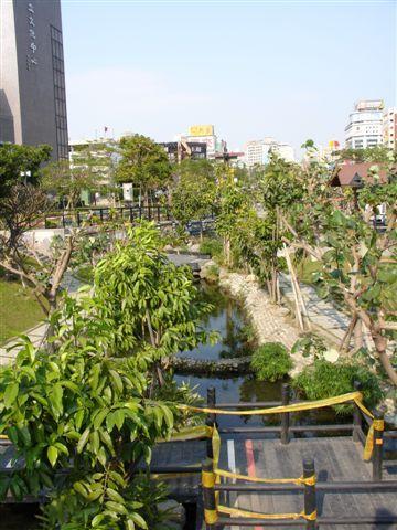 梅川親水公園