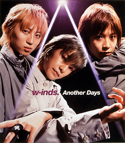 W-inds - Another Days