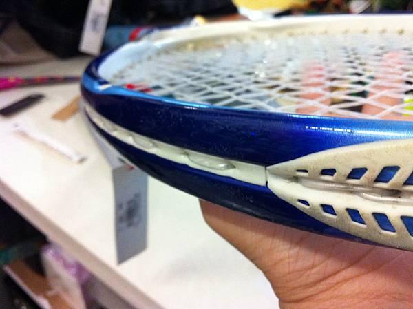 HEAR網球拍