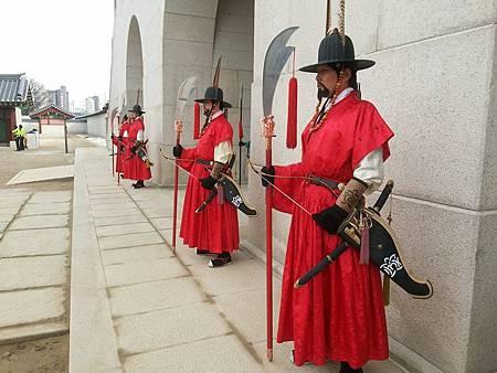 韓國景福宮-2