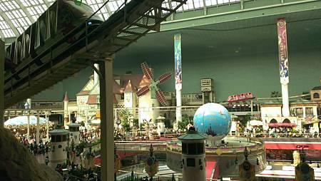 韓國麗寶樂園