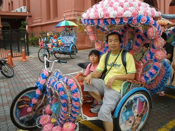 三輪車-1
