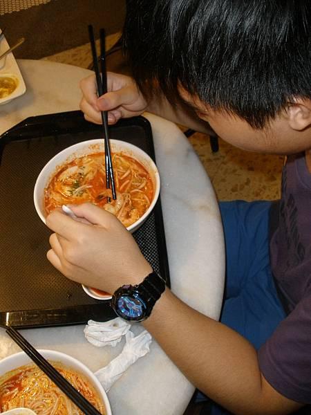新加坡晚餐-2