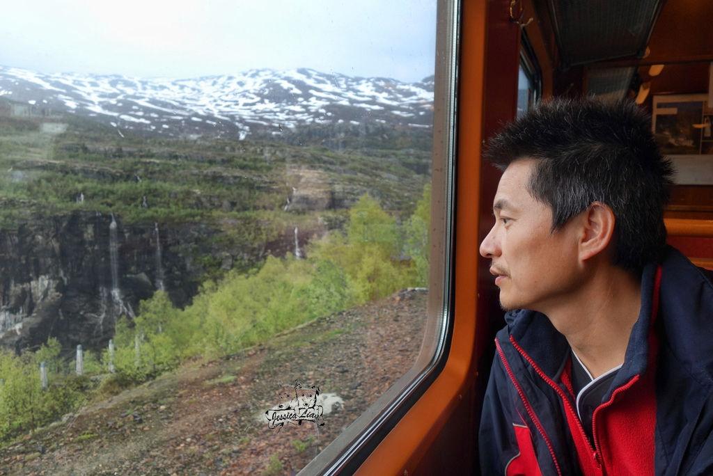 Flam景觀火車