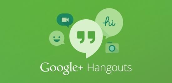 hangouts 網路圖片