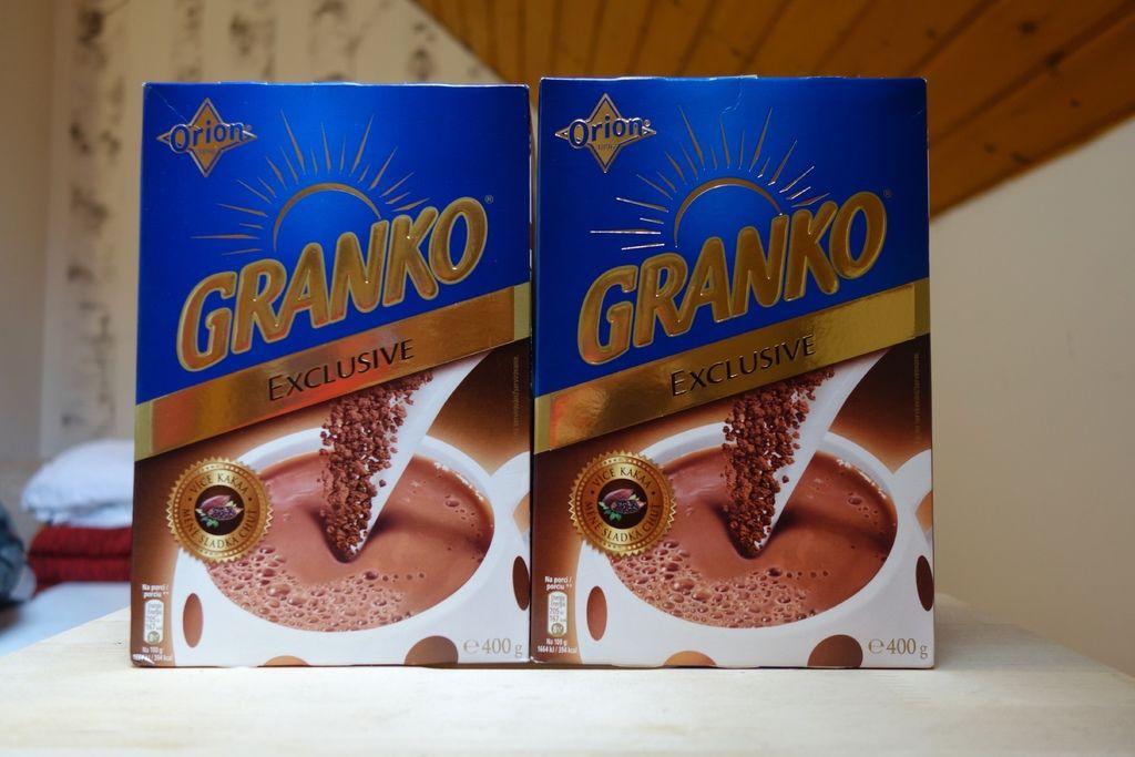 即溶巧克力粉