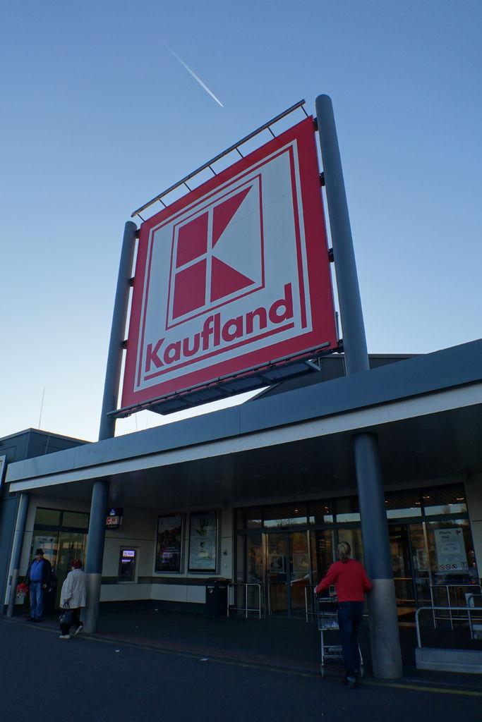 kaufland market