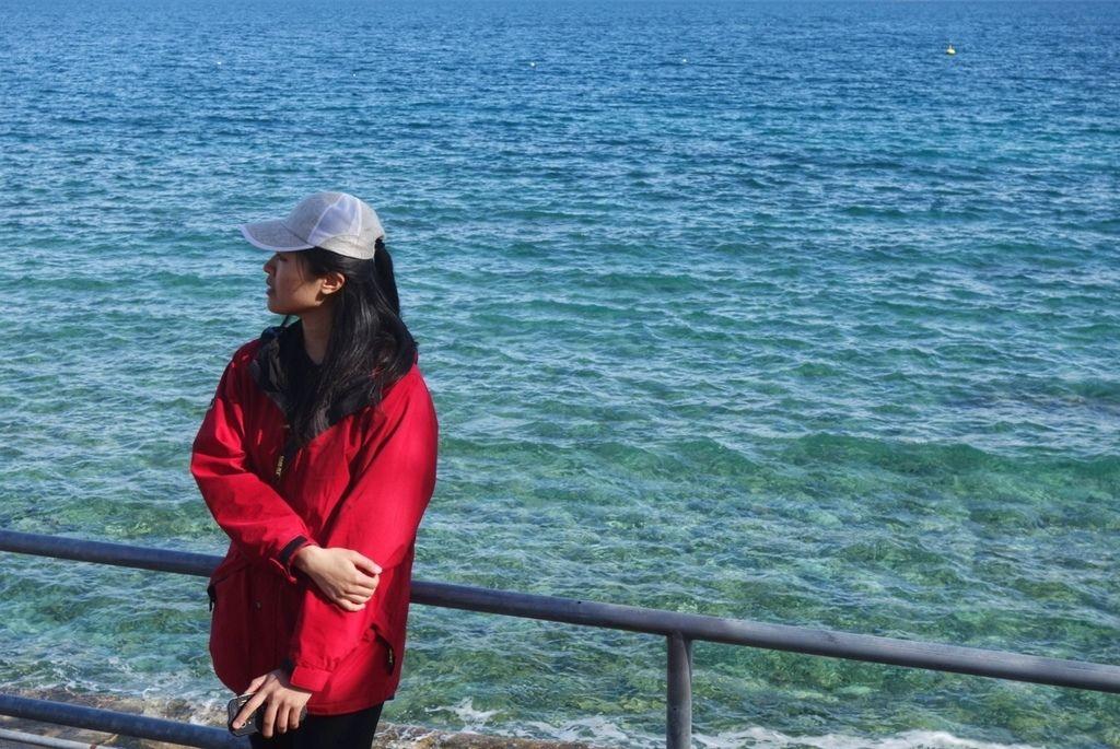 izola, adriatic sea