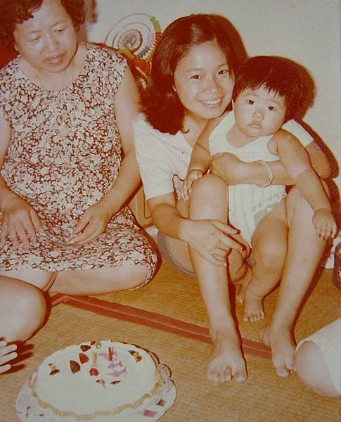 我小時候真的很肥,沒騙人吧
