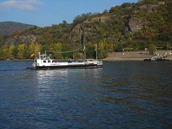 搭船遊河時拍的