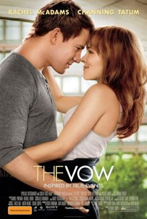 The Vow Australian Poster