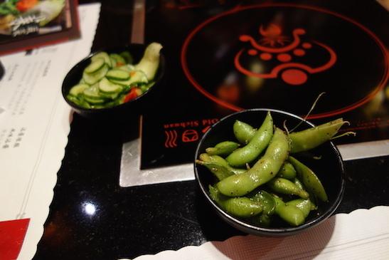 2015/7/11 老四川麻辣鍋