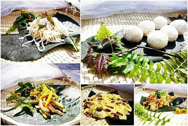 馬兒豐年祭照片-食物