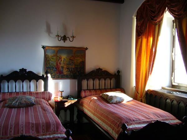 庫倫諾夫古堡飯店