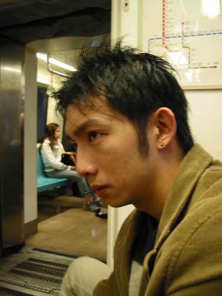 2006.03.23  捷運