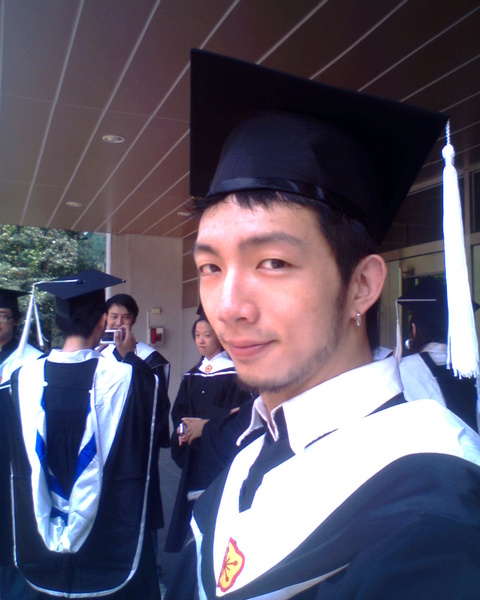 2007.07.14  自助畢業團照