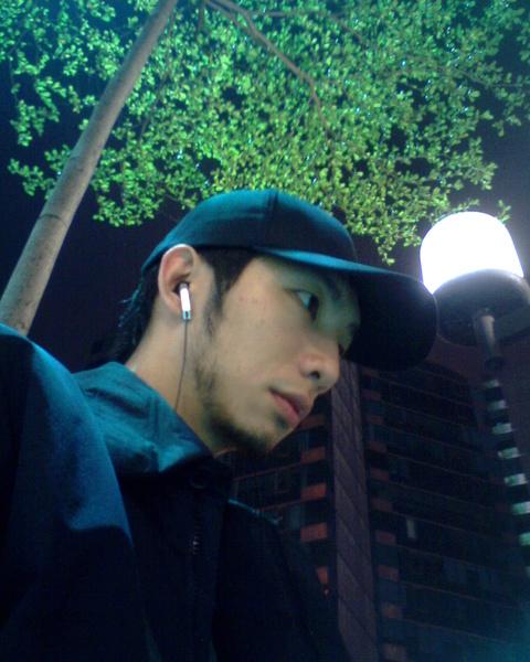2007.02.09  台北街頭
