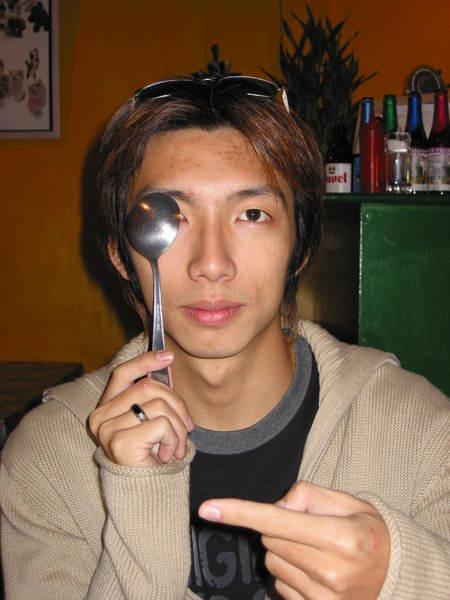 2004.10.13  理查的小食堂