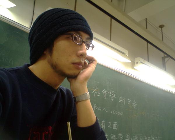 2007.01.05  陽明大學