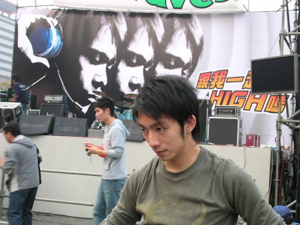 2006.11.11  信義威秀