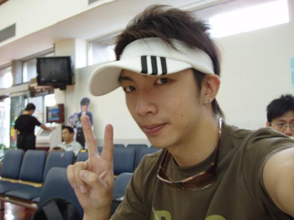 2006.08.28  松山機場