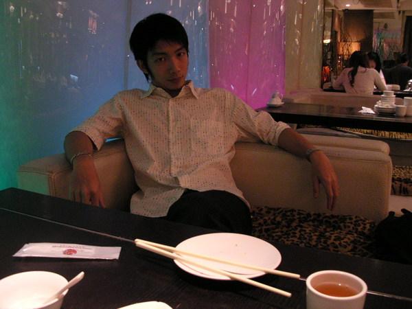 2006.11.25  東區飲茶