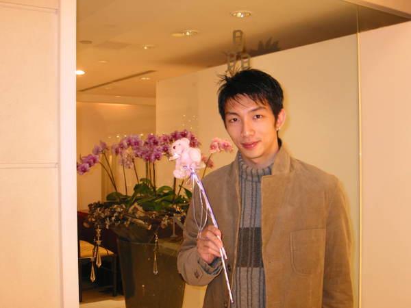 2005.12.14  來來飯店