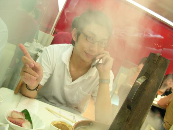 2005.10.14  酸鍋子