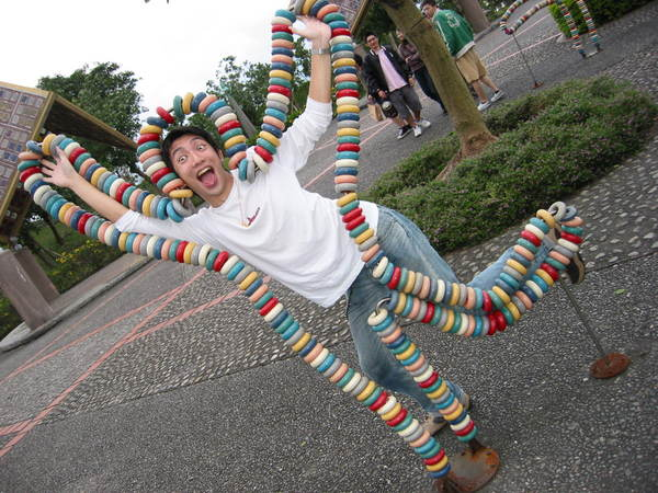 2005.12.31  羅東親水公園