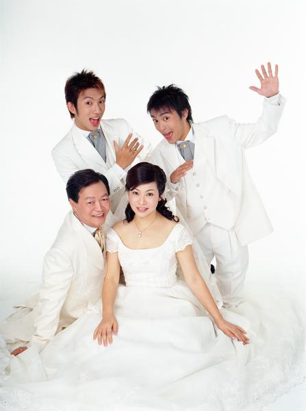 Sweet Family 2