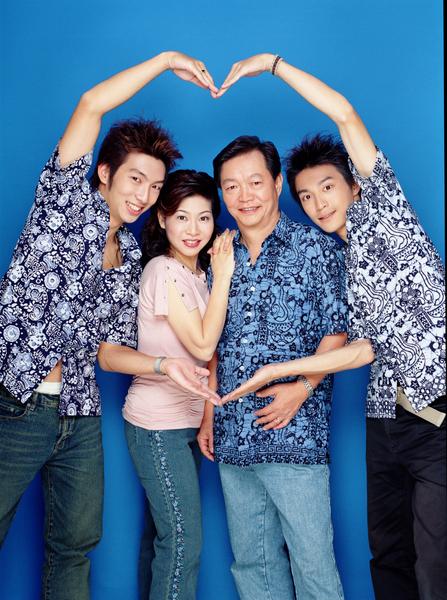 Sweet Family 3