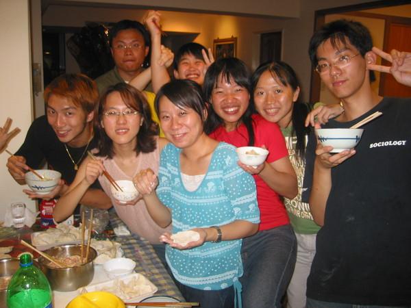 台北大學第五屆社研會 2