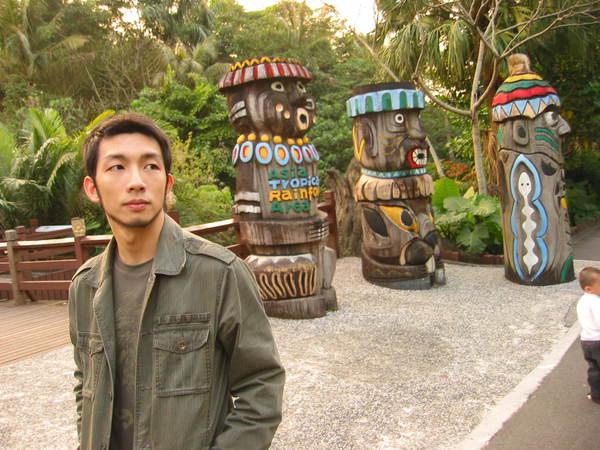 2007.02.07  木柵動物園