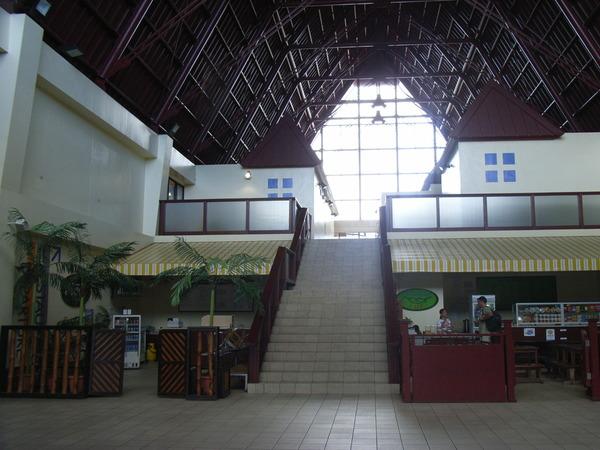 帛琉國際機場