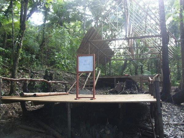市區觀光第三站——紅樹林風景區