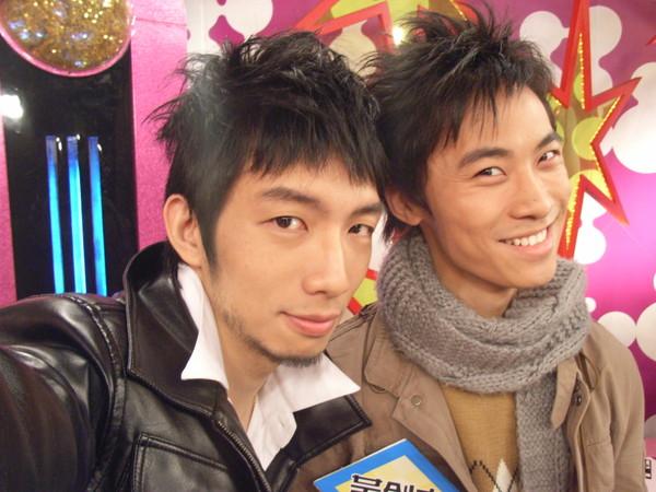 我 & 劍文