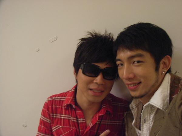 我 & 佳林
