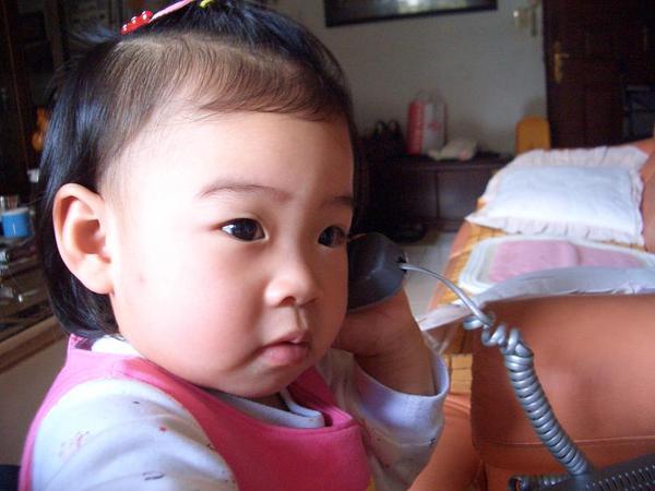 這張好可愛喔!!就是個甜甜的小女生~~^^