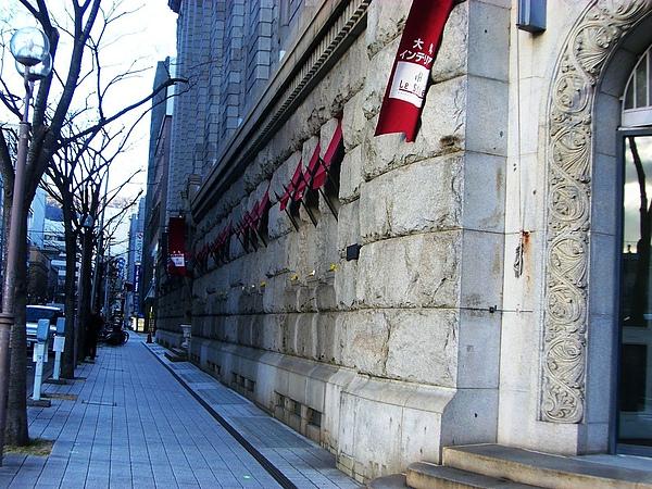 一個人冬京阪-Day2神戶舊居留地。38番館下午茶