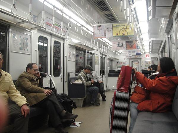 D1:到着_夜遊大阪難波