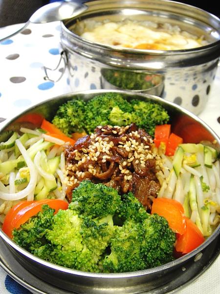 韓式辣炒豬肉