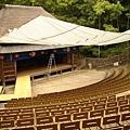 四國村---小豆島農村歌舞伎舞台
