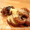 屋島---好吃的章魚