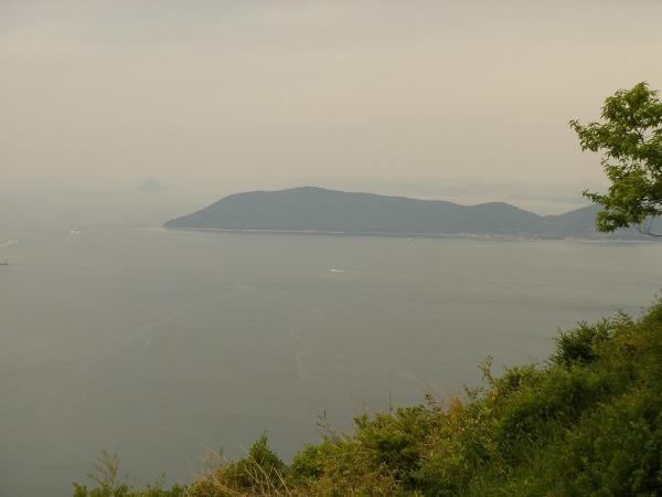 望  女木島