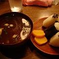 一鶴---好吃的飯團和湯