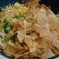 醬油烏龍麵