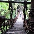 祖谷かずら橋