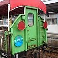 四萬十川TOROKKO列車